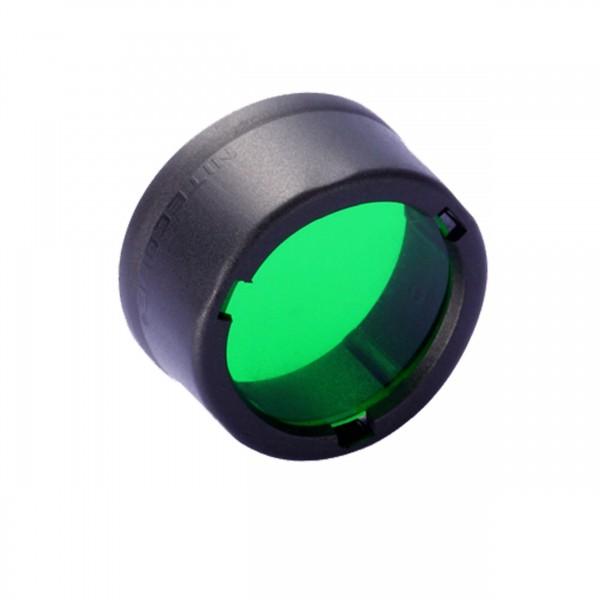 Nitecore Φίλτρο πράσινου χρώματος για φακους διαμέτρου 23mm