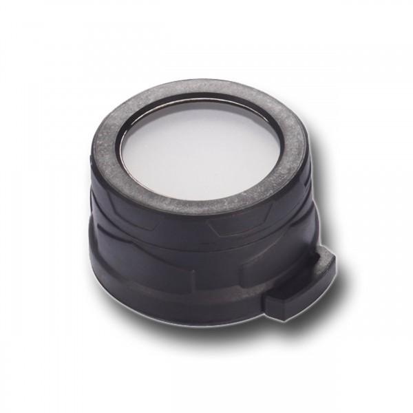 Nitecore Φίλτρο Diffuser χρώματος για φακους διαμέτρου 40mm