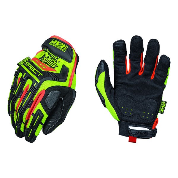 Mechanix Wear M-Pact CR5 Cut resistant SMP-C91