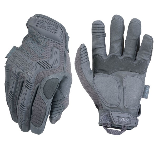 Mechanix Wear M-pact Wolf Grey MPT-88