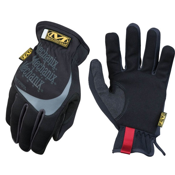 Mechanix Wear Fastfit Black MFF-05