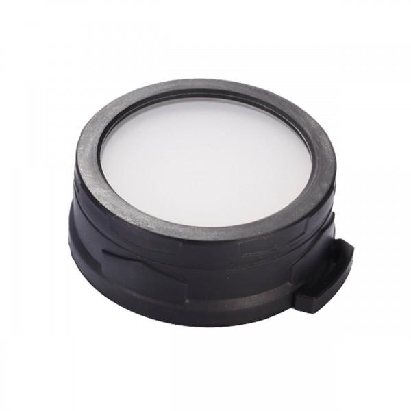 Nitecore Φίλτρο Diffuser χρώματος για φακους διαμέτρου 60mm