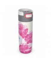 Kambukka Θερμός Etna 500ml Pink Blossom 01020