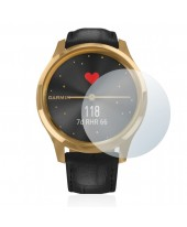Brotect Glass Screen Protection για Garmin Vivomove Luxe (1 τεμ - 42mm)