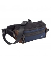 Camel Active Τσαντάκι Μέσης Frederic Blue 333-301-134