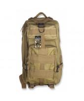 Barbaric σακίδιο πλάτης Tactical 30L 34877-CO