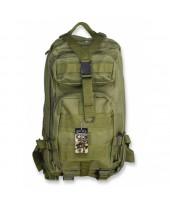 Barbaric σακίδιο πλάτης Tactical 30L 34877-VE
