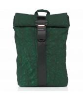 Airpaq Unicolor 2.0 Σακίδιο Πλάτης Green
