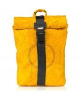 Airpaq Unicolor 2.0 Σακίδιο Πλάτης Yellow