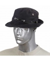Barbaric καπέλο Black 30616