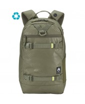 NIXON Ransack 26L Backpack Olive Dot Camo C3025-3387-00