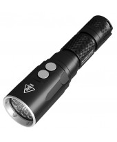 Nitecore Φακός Led Diving Light 1000Lum DL20