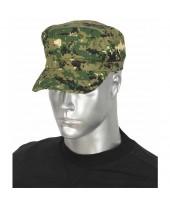 Barbaric καπέλο Green Camo Pixel 30574