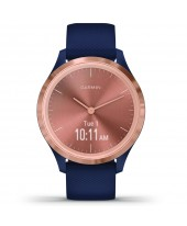 Garmin Vivomove 3s Blue/Gold 010-02238-23