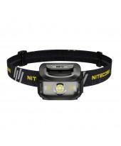 Nitecore Headlamp 460lum NU35