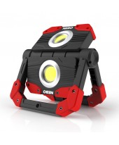 NEBO OMNI 2K Worklight 2000lum Integrated power bank NE0015