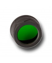 Nitecore Φίλτρο πράσινου χρώματος για φακους διαμέτρου 34mm
