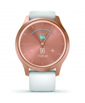 Garmin Vivomove Style Rose Gold White 010-02240-20