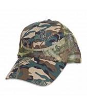 Barbaric καπέλο Green Camo 30600