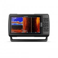 Garmin Striker Vivid 9sv + GT52HW-TM 010-02554-01