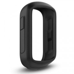 Garmin Silicone Case for Edge 130 Μαύρο 010-12654-20