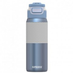 Kambukka Θερμός Elton Insulated 750ml Sky Blue 03015