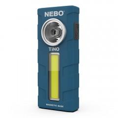 NEBO Φακός Tino 300Lumens Blue NE6809