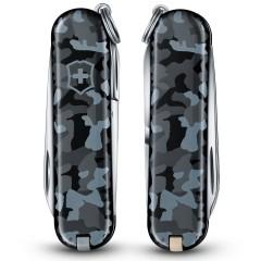 Victorinox Classic Navy Camouflage 0.6223.942