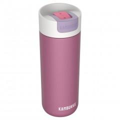 Kambukka Θερμός Olympus 500ml Aurora Pink 02012