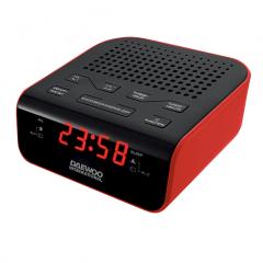 Daewoo Ξυπνητήρι Radio DCR-46