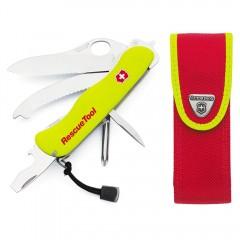 Victorinox Rescue Tool με θήκη 0.8623.MWN