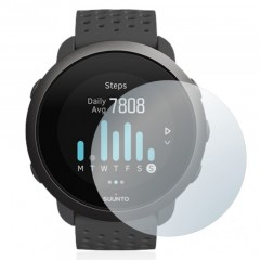 Brotect Glass Screen Protection για Suunto 3 (1 τεμ)