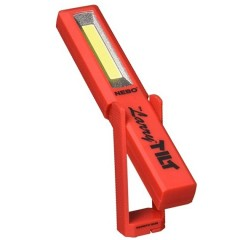 NEBO Larry Tilt 120lum Κόκκινο NE6539