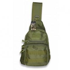 Barbaric τσαντάκι ώμου Tactical 3L 34886-VE
