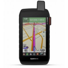 Garmin Montana 700i Topo Europe & City Navigator Europe 010-02347-TN