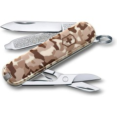 Victorinox Desert Camouflage Classic 0.6223.941