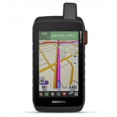 Garmin Montana 750i Topo Europe & City Navigator Europe 010-02347-CN