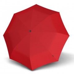 Knirps A Series Pocket Ομπρέλα Βροχής A.050 Medium Manual Red 70501501