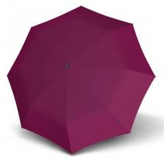 Knirps A Series Folding Ομπρέλα Βροχής A.200 Medium Duomatic Violet 72001701