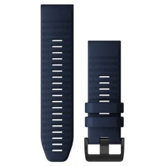 Garmin Λουρί 26mm Quick Fit Captain Blue 010-12864-22