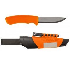Mora Bushcraft Survival Orange MO-12051