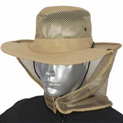 Barbaric καπέλο Boonie Coyote Mosquito Net 30572