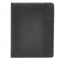 Marta Ponti Θήκη Καρτών Mp Travel Μαύρο B123180