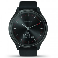 Garmin Vivomove 3 Black/Gun Metal 010-02239-21