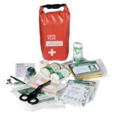 Care Plus First Aid Waterproof CP-38361