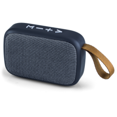 Daewoo Bluetooth Speaker DBT-301 Gray