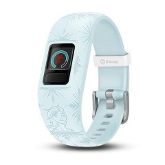 Garmin Vivofit jr2 Adjustable Disney Princess Elsa (Frozen) 010-01909-18