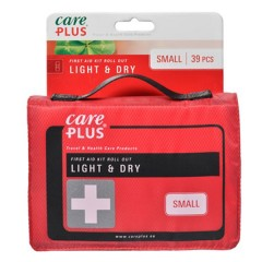 Care Plus First Aid Kit Roll Out Small 38333