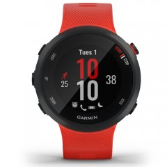 Garmin Forerunner 45 Large Lava Red 010-02156-16