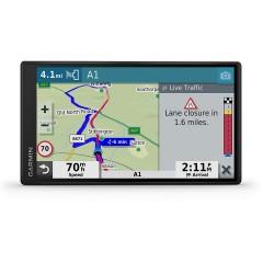 Garmin DriveSmart 55 MT-S με Ευρώπη 010-02037-LM